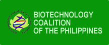 Biotechnology Coalition of the Philippines Logo